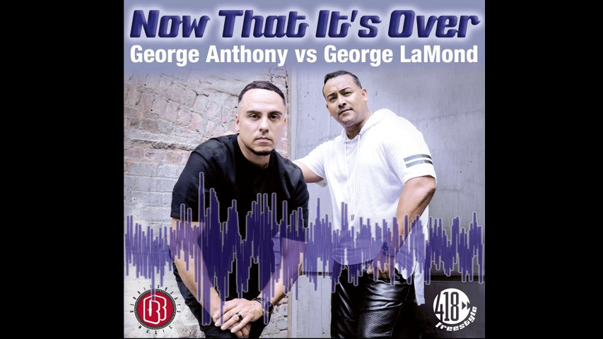 George Anthony vs George LaMond - Now That It's Over
