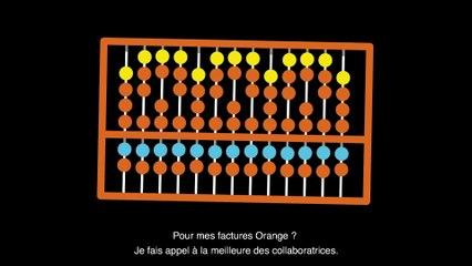 Orange et moi - Gérer votre facture