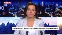 Le Carrefour de l'info (15h-16h) du 09/08/2019