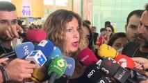 Normalidad en el primer día de huelga en el Aeropuerto de El Prat