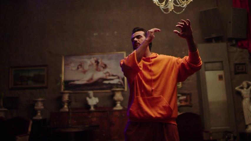 SamoZaen - #LoveLove ( Official Music Video 4k 2019 E Subtitles ) ساموزين - #حب_حب