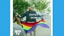 Tunisie : un avocat gay candidat à l'élection présidentielle