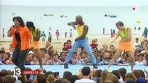 Années 1990 : tubes de l'été, mobile-home, festivals, l'été des temps modernes