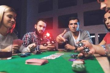 Los 10 errores que no hay que cometer en el póquer