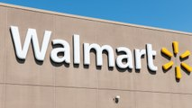 Walmart Asks Employees To Take Down Violent Images Protesting Gun Sales