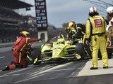 Simon Pagenaud : bientôt de retour aux 24H du Mans ?