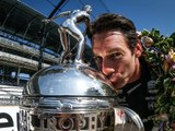 Simon Pagenaud : ses projets en F1 et en IndyCar