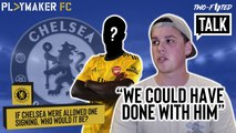 Two-Footed Talk | Revealed: The one Arsenal signing Chelsea wish they had made
