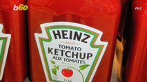 Karma Ketchup!  Ketchup Thief Returns Ketchup They Stole After Bad Karma!