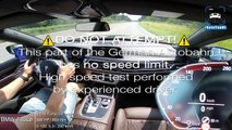 2020 BMW 7 Series 745Le TOP SPEED on AUTOBAHN by AutoTopNL