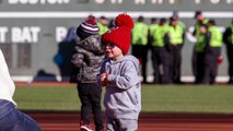 NISSAN Social Drive: Packing Peanuts, Field Of Dreams And Griffin Holt