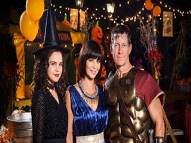 Good Witch Season 5 Episode 11 : (( Official - Hallmark Channel ))