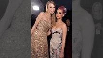 Taylor Swift blame les médias pour sa querelle avec Katy Perry!