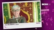 MODE 24 - Kenya : Ann McCREATH, Styliste kikoromeo