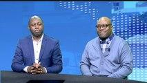 AFRICA NEWS ROOM - Côte d'Ivoire : Guillaume Soro démissionne de la présidence de l'A. N. (1/3)