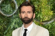 David Tennant is up for Doctor Who return