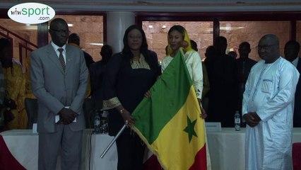 Afrobasket 2019: Astou Traoré lance un appel aux sénégalais