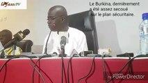 Tourisme au Burkina  25% de réduction sur les tarifs hôteliers du 1er août au 30 septembre 2019