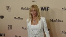 Rosanna Arquette faces backlash after apologising for being 'white and privileged'