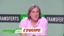 Lions « Icardi, c'est un immense gâchis» - Foot - ITA - Inter