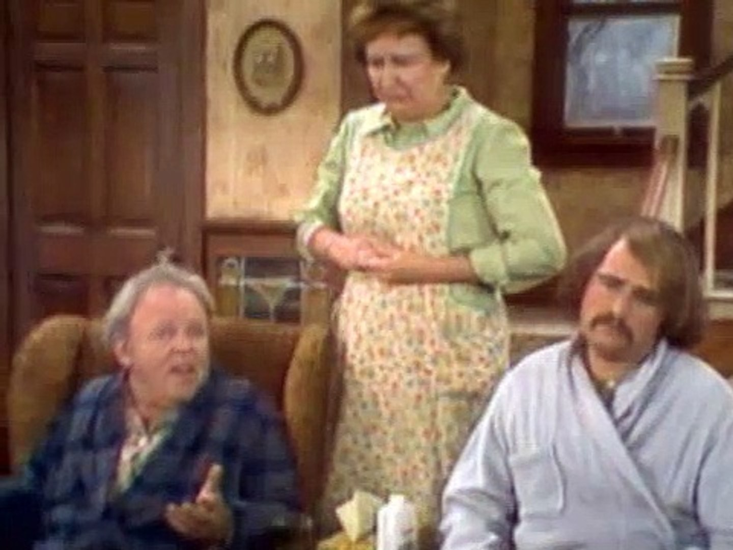 All In The Family Season 2 Episode 12 Cousin Maude's Visit