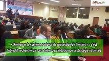 Protection de l'enfant au Burkina Faso  Une nouvelle stratégie nationale pour améliorer et renforcer les actions sur le terrain