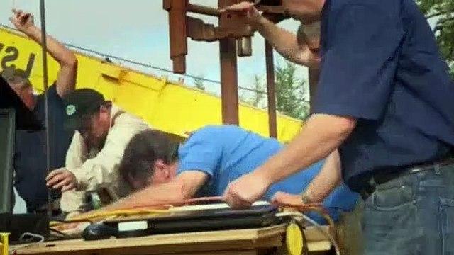 The Curse Of Oak Island Season 2 Episode 10 - The Big Reveal