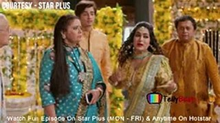 Yeh Rishtey Hain Pyaar Ke - 10 August 2019 Episode