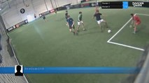 Equipe 1 Vs Equipe 2 - 09/08/19 16:19 - Loisir Rouen - Rouen Soccer Park