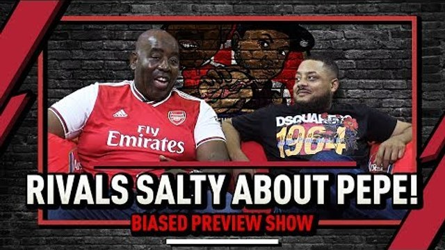 Why Are Oppo Fans Salty About Pepe? | Biased Preview Show