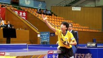 Hiroto Shinozuka vs Quan Kaiyuan   2019 China Junior & Cadet Open (CBS Final)