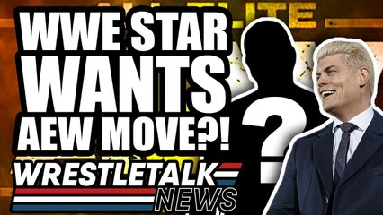 WrestleTalk | WWE, TNA, ROH and wrestling from all over the world