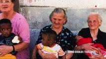 Débat sur les armes aux États-Unis, bébés migrants en Italie, explosion en Russie... l'actualité de la semaine en images