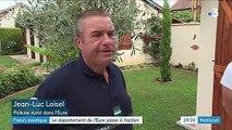 Eure : le département fait la chasse aux frelons asiatiques