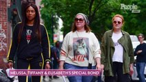 Melissa McCarthy Remembers Her Fruitful Meeting Tiffany Haddish Prior to 'The Kitchen'