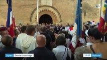 Mort du maire de Signes : un hommage teinté d'émotion