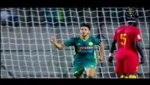 CAF CL : JSK 1-0 Al Merreikh