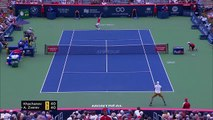 Khachanov knocks Zverev out of the Rogers Cup