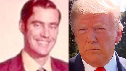 President Trump Regrets Treatment of Late Brother