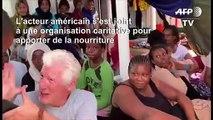 Méditerranée: Richard Gere sur l'Open Arms pour aider les migrants