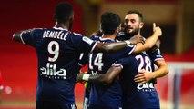 Lyon est adepte des départs en fanfare - Foot - L1