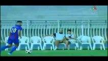 CAF CC : Paradou AC 3-0 CI Kamsar