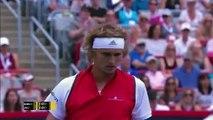 Khachanov stuns Zverev, Medvedev beats Thiem to set all-Russian semi-final at Rogers Cup