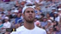 ATP Montreal: Khachanov bt Zverev (6-3 6-3)