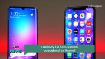 Ao vivo | Huawei anuncia nova fábrica no Brasil | 09/08/2019 #olhardigital