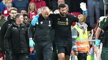 CLEAN: Alisson injury the only negative - Klopp