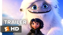Abominable Trailer 09/27/2019