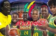 Afrobasket 2019: Zoom sur les 12 Lionnes de Cheikh Sarr