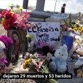Famosos lamentan las tragedias ocurridas en El paso y Dayton y rechazan las políticas de Donald Trump sobre el ControlDeArmas