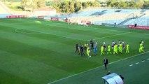 Le résumé du match AC Ajaccio / SMCaen
